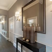 Harefield Place Show Home - Hallway