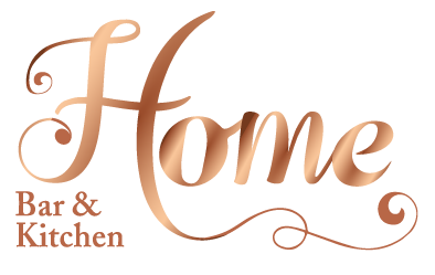 Home Bar and Grill logo